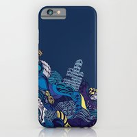 iPhone & iPod Case featuring Movement by sudarshana