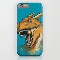 Charisaurus Rex iPhone 6 Slim Case