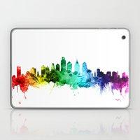Philadelphia Pennsylvania Skyline Laptop & iPad Skin