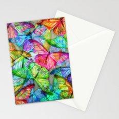 Butterfly Farm Stationery Cards