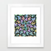 Little Moments Framed Art Print