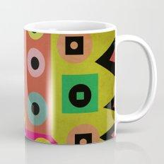 mixed shapes Mug