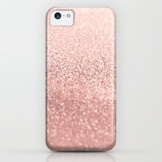 ROSEGOLD  iPhone 5c Slim Case