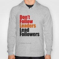 2010 - Don't Follow Lead… Hoody