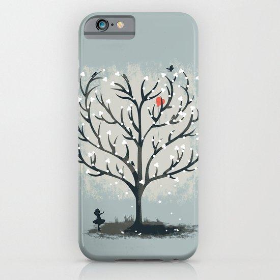 Catch in LOVE iPhone & iPod Case
