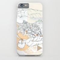 american spirit iPhone 6 Slim Case