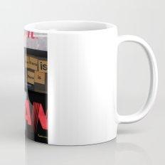 Marketing is everything !!!!!!!!!!!!!! Mug