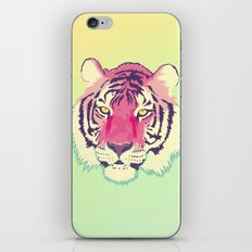 Electigre iPhone & iPod Skin