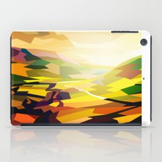 Valley iPad Case