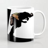 RUN ZOMBIE RUN! Mug