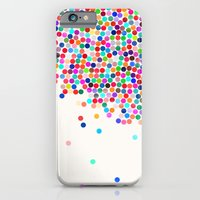 iPhone & iPod Case featuring dance 9 by Garima Dhawan