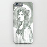 La Luna iPhone 6 Slim Case
