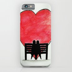 You and Me, Always iPhone 6 Slim Case
