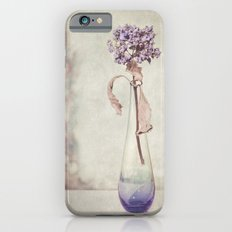 SUMMER REMEMBRANCE Slim Case iPhone 6s