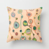 O-creations Throw Pillow
