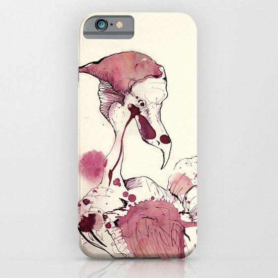 Hoploid Heron iPhone & iPod Case