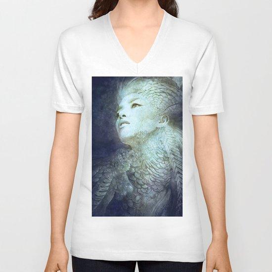Amherst V-neck T-shirt