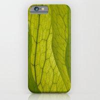 Inside the Leaf! iPhone 6 Slim Case