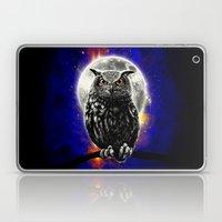 'The Watcher' Laptop & iPad Skin
