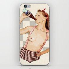 Miss Mississippi iPhone & iPod Skin