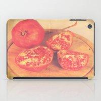 Melograno iPad Case