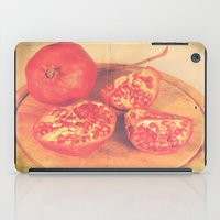 Melograno iPad Case