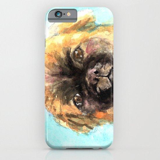 Pup Dog iPhone & iPod Case