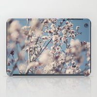 new beginnings iPad Case