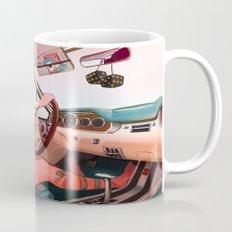 The Getaway Mug