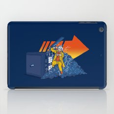 I am the Doctor iPad Case