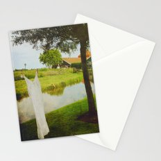 romantic Holland ^_^  Stationery Cards