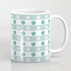 Lucky pattern Mug