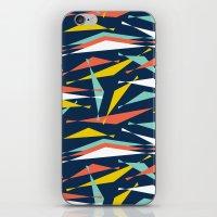 Swizzle Stick - Party Gi… iPhone & iPod Skin