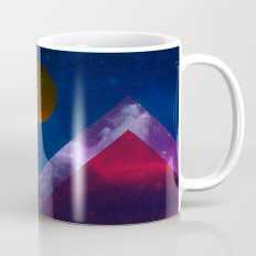 Denver Flag/Galaxy Mug