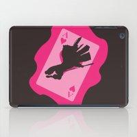 Gambit iPad Case