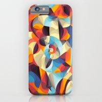 Color Power iPhone 6 Slim Case