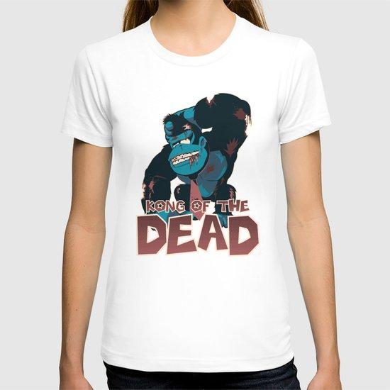 Kong of the Dead T-shirt