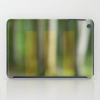 abstract nature dream 2 iPad Case