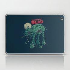 Walker's Dead Laptop & iPad Skin