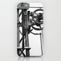 iPhone & iPod Case featuring Techno? by Arminas Ruzgas