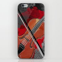 Music !  iPhone & iPod Skin