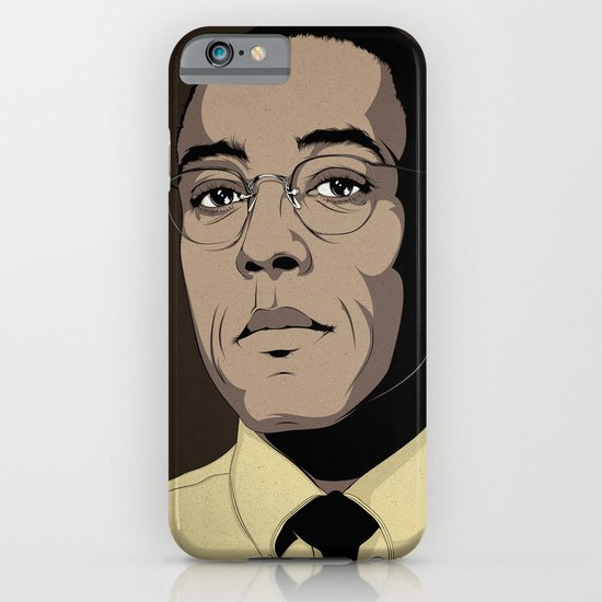 G.F. iPhone & iPod Case