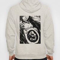 The Mother of Music Hoody