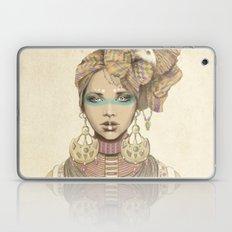 K of Clubs Laptop & iPad Skin