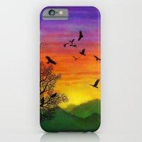 Eagles iPhone 6 Slim Case