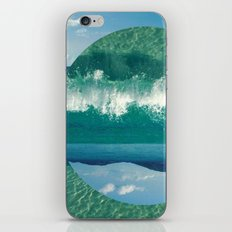 All About Perspective iPhone & iPod Skin