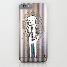 Alone iPhone 6 Slim Case