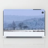 Layered iPad Case