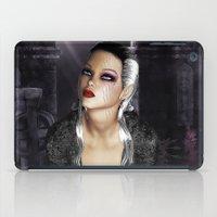 Don't I Bleed? - Gothic … iPad Case