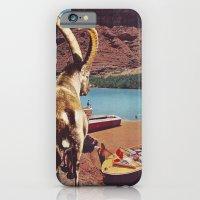 Collage #5 iPhone 6 Slim Case